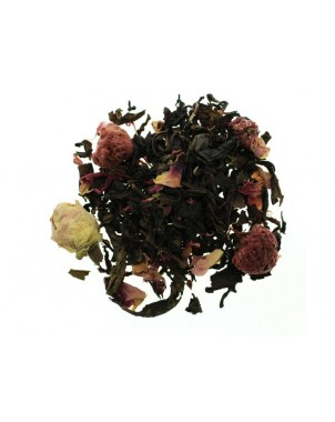 Rose Oolong