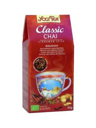 Tea Yogi Tea Classic Chai 90g