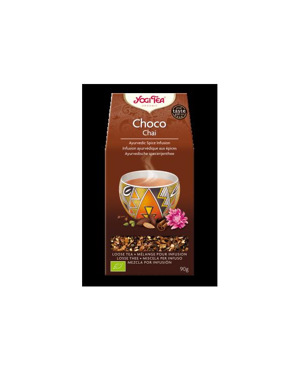 Yogi Tea Chai BIO 90gr