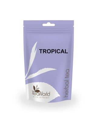 Infusi Tropical