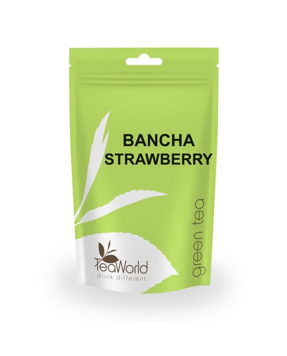 Bancha Strawberry