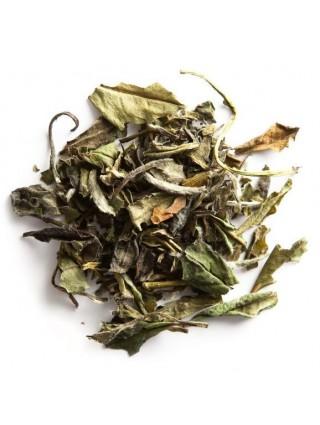 Tè Bianco Pai Mu Tan King