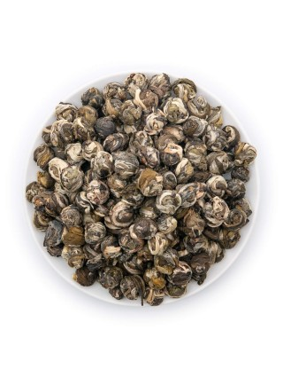 Tè Verde Jasmine Dragon Pearls