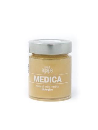 Sweets Alfalfa Honey Organic 200gr
