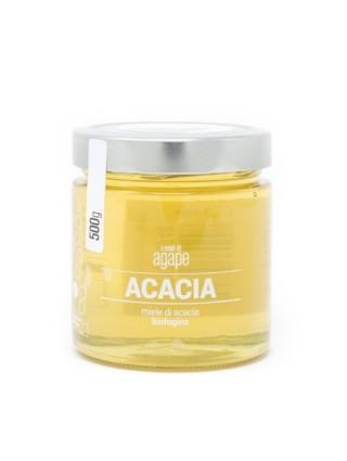Sweets Acacia Honey Organic 500gr