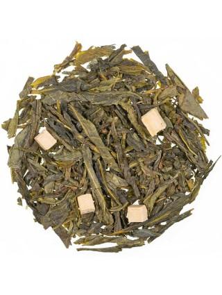 Tè Verde Verde Caramel