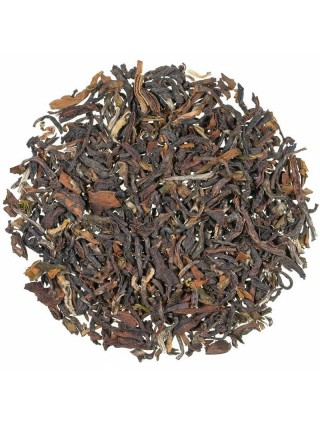Tè Nero Darjeeling Margaret's Hope