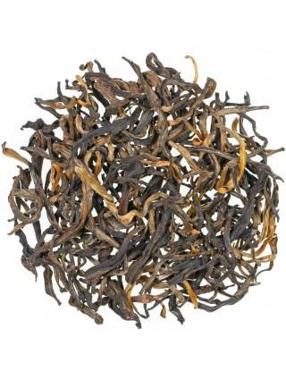 Black Tea Golden Yunnan