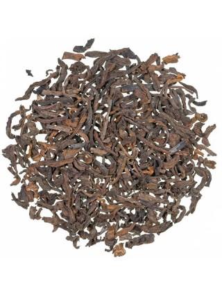 Black Tea Yunnan Pu-Erh