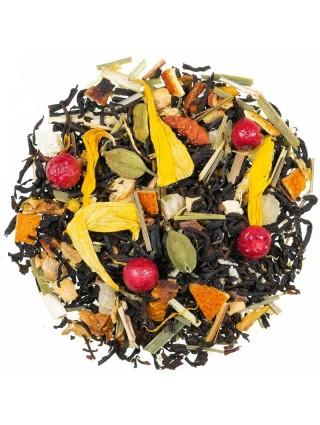 Black Tea Exotique