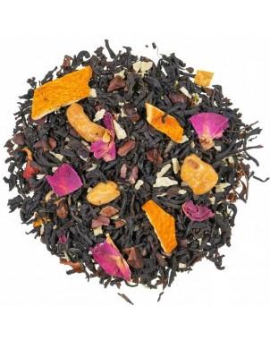 Black Tea Tè dei Maya