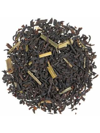 Black Tea Five O'Clock