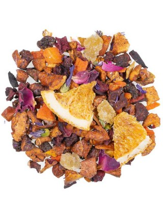 Herb Tea Ginger Orange