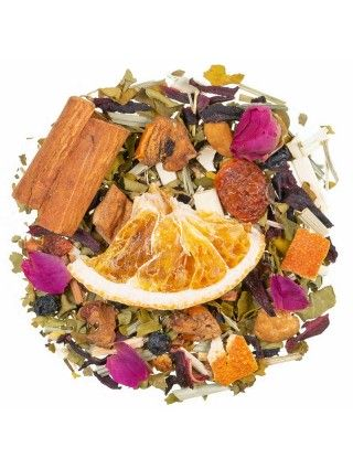 Herb Tea Moringa Bosco d'Inverno
