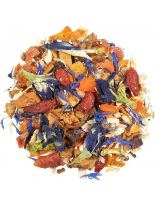 Herb Tea Royal Blue Tea