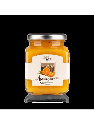 Jam Fruit preserve Orange 335gr