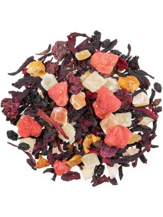Herb Tea Strawberry Guava