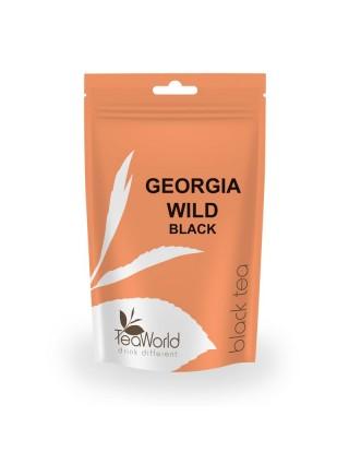 Black Tea Georgia Wild