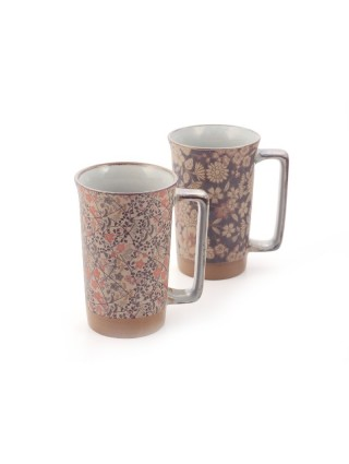 Cup Mug Japan 2pcs