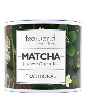 Matcha Traditional Organic 30gr