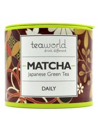 Tè Verde Matcha Daily BIO 30gr
