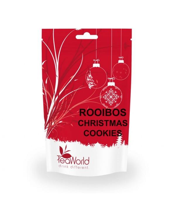 Wellness Rooibos X-MAS Cookies