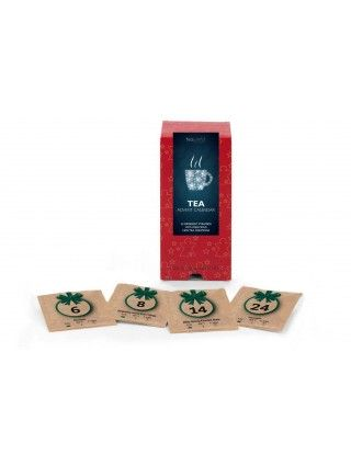 Luxury Box Calendario Avvento Tè