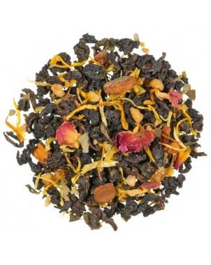 Oolong Tea Maple Tea Oolong