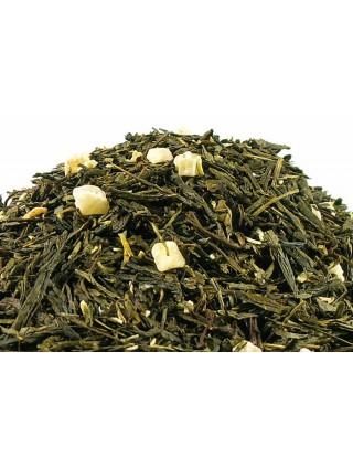 Tè Verde Piña Colada