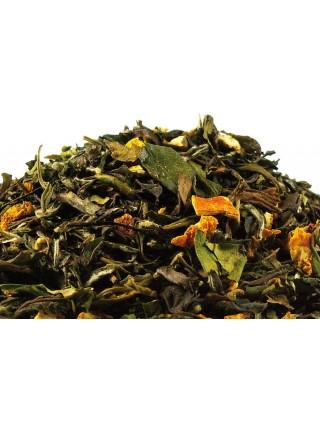 White Tea White Orange