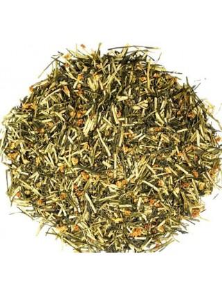 Tè Verde Kukicha Yuzu premium