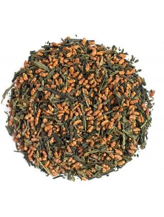 Tè Verde Genmaicha
