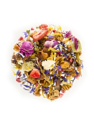 Herb Tea Tutti Frutti