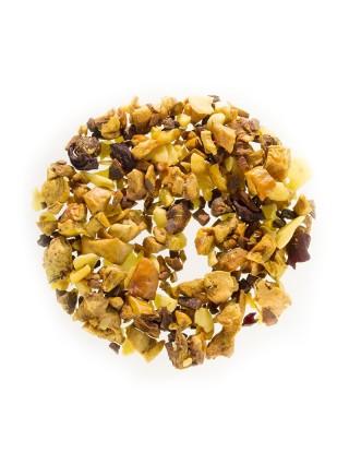 Herb Tea Karma