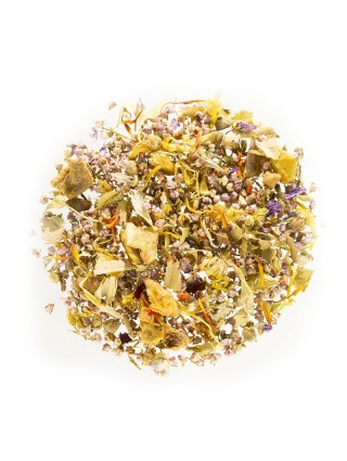 Herb Tea Mon Amour