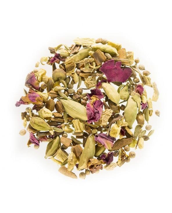 "Herb Tea Ayurveda ""Pitta"""