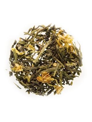 Tè Verde Bancha Fiorito