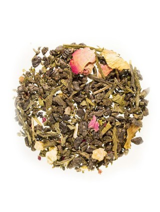 Tè Verde Romeo & Juliet