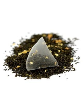 Pyramid Darjeeling Tea Pyramids