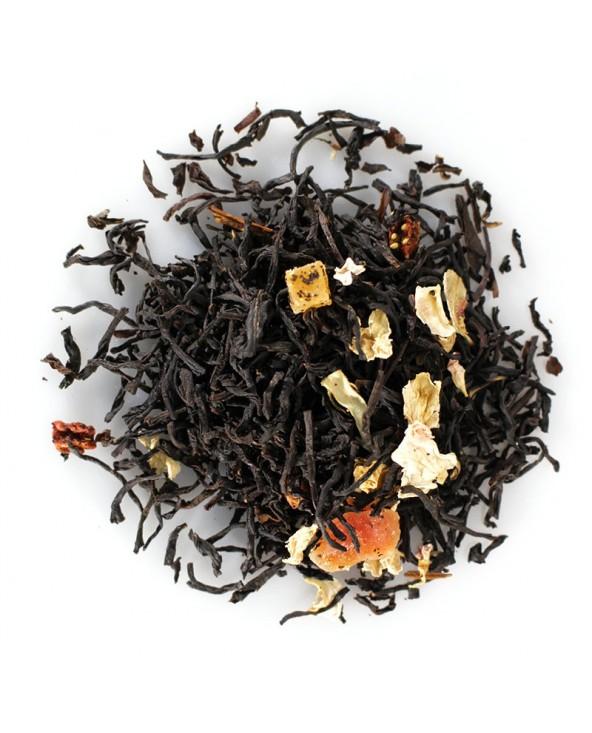 Black Tea Prince of Persia