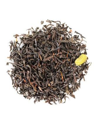 Tè Nero Pistacchio