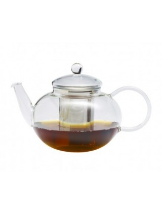 "Teapot Glass Teapot 1,2 LT ""Miko"""