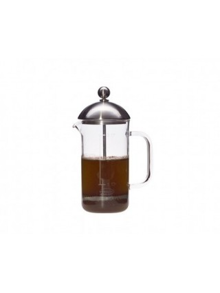 Teapot Glass French Press 0,35 Lt