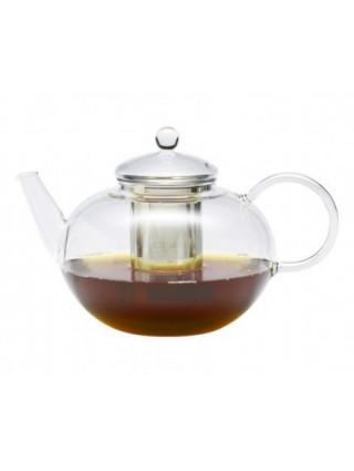 "Teapot Glass Teapot 2 LT ""Miko"""