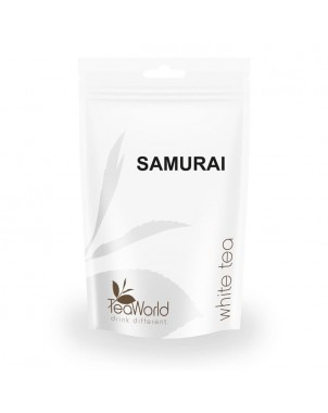 White Tea Samurai