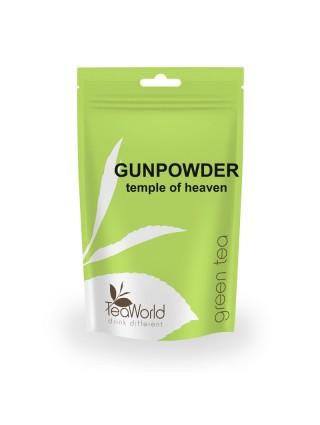 Green Tea Gunpowder Temple of Heaven