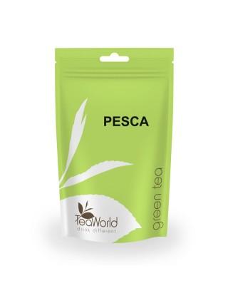 Green Tea Pesca