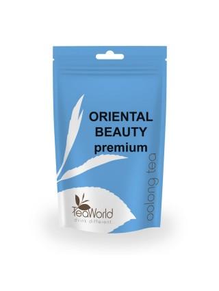 Tè Oolong Oriental Beauty