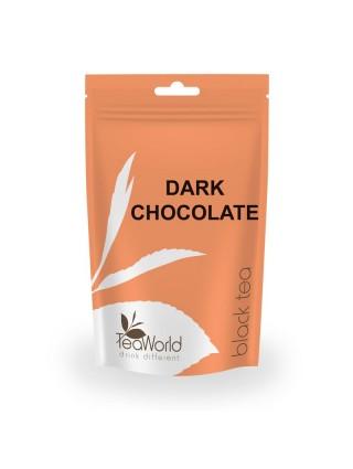 Black Tea Dark Chocolate