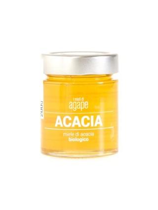 Sweets Acacia Honey Organic 200gr